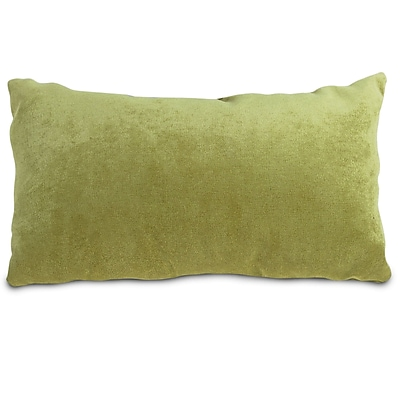 Majestic Home Goods Indoor Villa Small Pillow, Apple