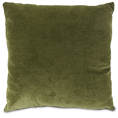 Majestic Home Goods Indoor Villa Extra Large Pillow, Fern