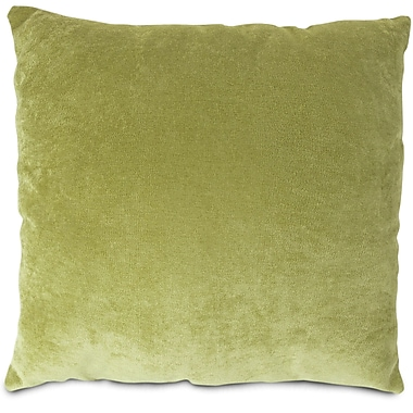 Majestic Home Goods Indoor Villa Large Pillow, Apple