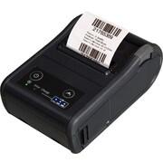 Epson - Imprimante de reçus sans fil tout-en-un TM-P60II, noir
