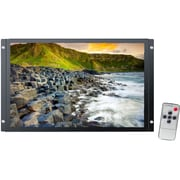 "Pyle® 17"" Wall Mount TFT LCD Flat Panel Monitor With VGA and RCA Inputs"