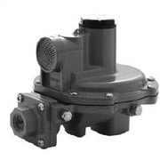 SunStar Fisher R622-BCF Line Pressure Regulator