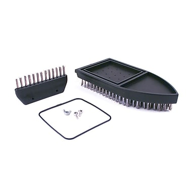 Grill Daddy Corner Cleaner Replacement Grill Brush Set