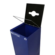 Witt Geocube Recycling Container Retainer Band