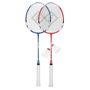 Franklin Sports Racquet 2 Piece Badminton Set