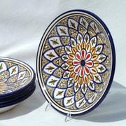 Le Souk Ceramique Tabarka Design Pasta / Salad Bowl