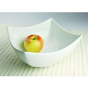 Omniware Entertainment Serveware Pagoda Fruit Bowl