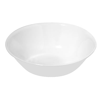 Corelle Livingware Winter Frost Serving Bowl