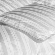 Highland Feather Milano Down Comforter; Queen