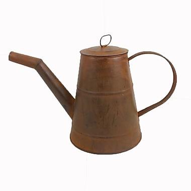 Craft Outlet Old World Stovetop Tea Kettle