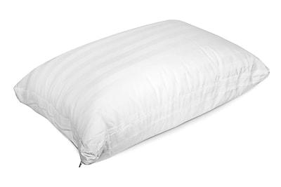 EnviroTech Memory Fiber Pillow Extra Loft; King