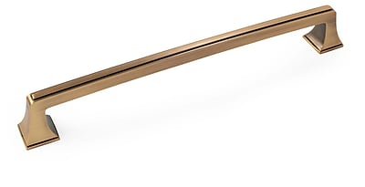 Amerock Mulholland 13'' Center Bar Pull; Venetian Bronze