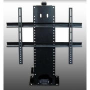 Touchstone Whisper Lift II Fixed Floor Stand Mount 65'' LCD/Plasma Screen