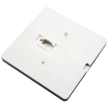 PLC Lighting Low Voltage Mono Point; White