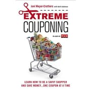 """New American Library """"Extreme Couponing"""" Book"""
