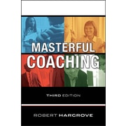 """Pfeiffer & Company """"Masterful Coaching"""" Book"""