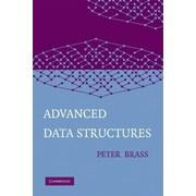 "Cambridge University Press ""Advanced Data Structures"" Book"
