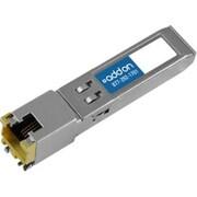 AddOn SFP-1GE-T 1000Base-T SFP Transceiver Module For Juniper Networks
