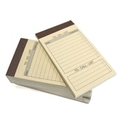 """Royce Leather """"To Do List"""" Pads, 10/Pack"""