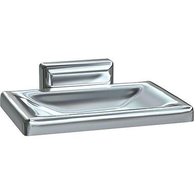 ASI Soap Dish, 4/Pack