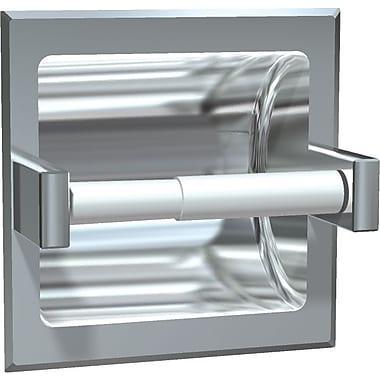 ASI – Porte-papier de toilette, fini brillant