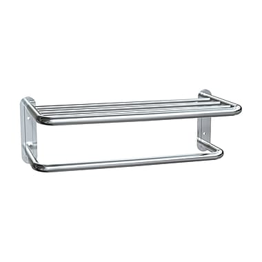 ASI Towel Shelf and Bar, 24