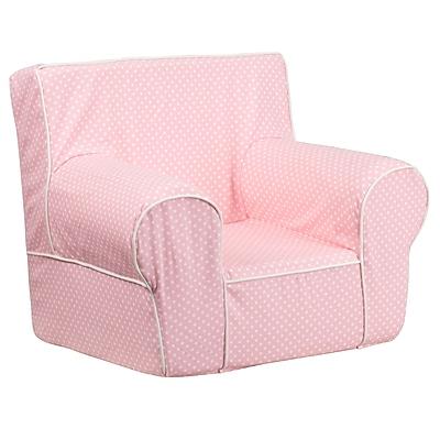 Flash Furniture Wood Sofas, Light Pink (DGCHKIDDTPK)