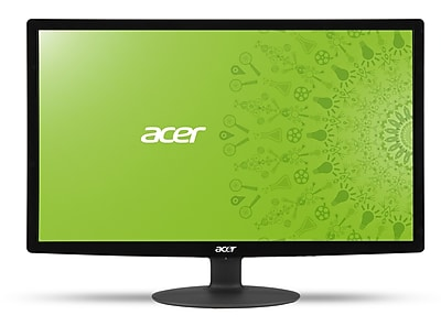 Acer® S241HL S Series 24