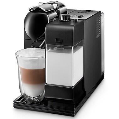 Delonghi® Nespresso® Lattissima+ EN520 Capsule Espresso/Cappuccino Machine, Black
