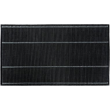 Sharp® Activated Carbon Replacement Filter For KC-860U, Black