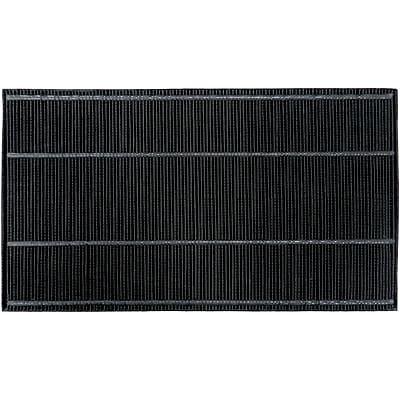 Sharp® Activated Carbon Replacement Filter For KC-860U; Black