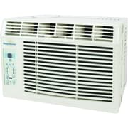 Keystone® KSTAW05B Energy Star 6000 BTU Window-Mounted Air Conditioner With Remote Control, White