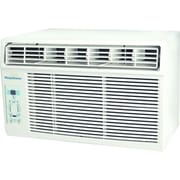 Keystone® KKSTAW12B Energy Star 12000 BTU Window-Mounted Air Conditioner With Remote Control, White