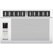 RCA® RACE8002E Energy Star 8000 BTU Window Air Conditioner With Remote Control, White