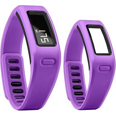 Garmin® vivofit™ Fitness Band, Purple (VIVOFITPURPLE)