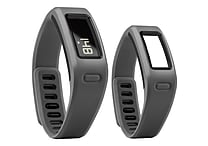 Garmin® vivofit™ Fitness Band, Slate (VIVOFITSLATE)
