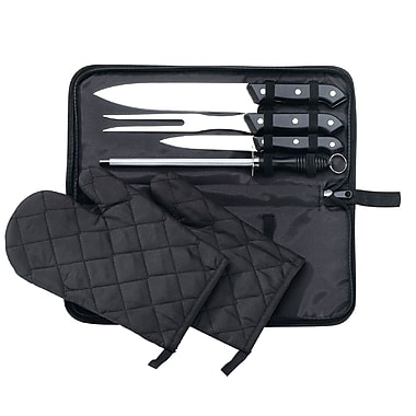 Natico Originals 7 Piece Executive Chef Set