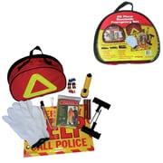 Natico Originals 28 Piece Roadside Auto Emergency Set