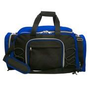 Natico Originals Multi Pocket Travel Duffel Bag
