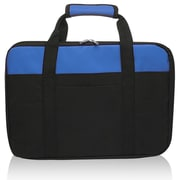 Natico Originals Laptop Messenger Bag, Blue
