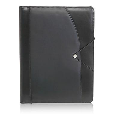 Natico Originals Portfolio With 3 Card Slots, Black