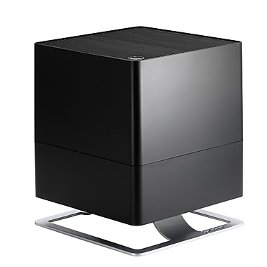 Stadler Form – Humidificateur Oskar Big O-021, 9,7 x 11,4 x 9,7 (po), noir