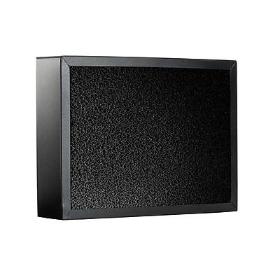 Stadler Form – Filtre de remplacement V-010 pour purificateur d'air Viktor, 7,3 x 9,25 x 3,3 (po), noir