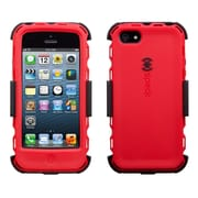 Speck ToughSkin Duo IPhone 5 5s Red Black