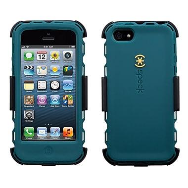 Speck – Étui ToughSkin Duo pour iPhone 5/5s, bleu/orange