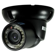 REVO RCTS30-3BNC Wired Surveillance Camera with Day/Night Vision, Black