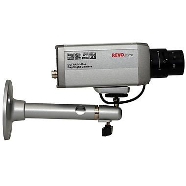 REVO™ REXN600-2 Elite 600 TVL Indoor Commercial Grade Box Surveillance Camera