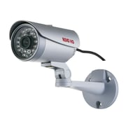 REVO RCHB24-1 Wired Bullet Camera with Day/Night Vision, White