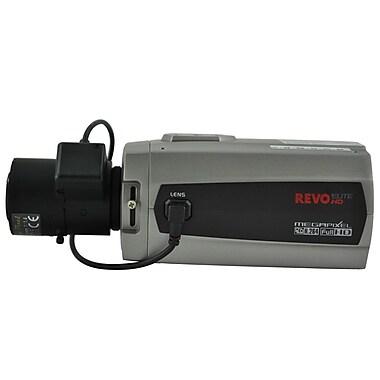 REVO™ REHXN0412-1 Elite 1080p HD IP Indoor Box Surveillance Camera