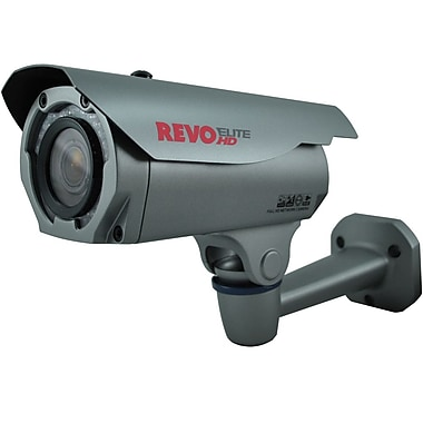 REVO™ REHB0309-1 Elite 1080p HD IP Indoor/Outdoor Bullet Surveillance Camera